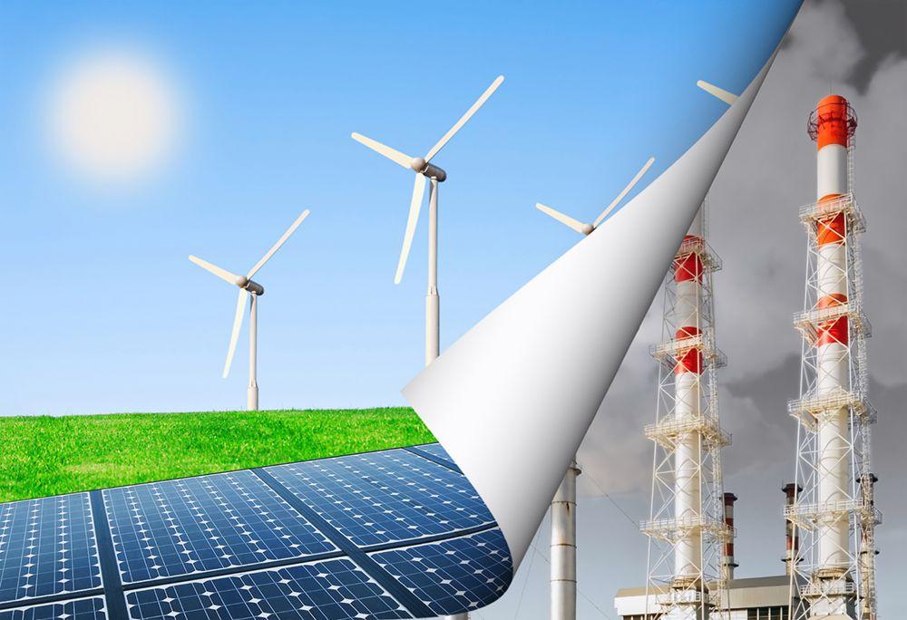 Оцінка впливів на довкілля (ОВД) - Фото №2