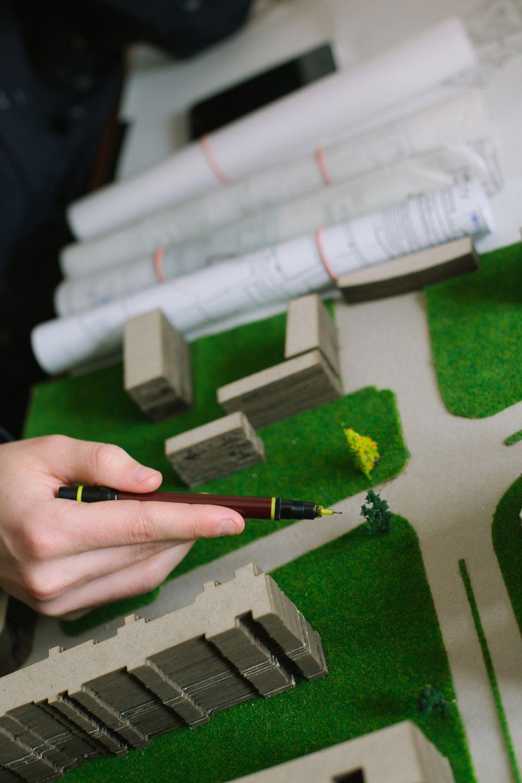 Розробка матеріалів оцінки впливів на навколишнє середовище (ОВНС)