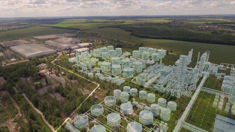 Екологічна оцінка території (Environmental Site Assessment)                                                                             - Фото №7