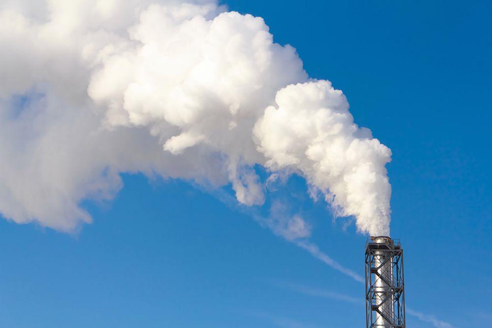 Отримання дозволу на викиди забруднюючих речовин в атмосферне повітря