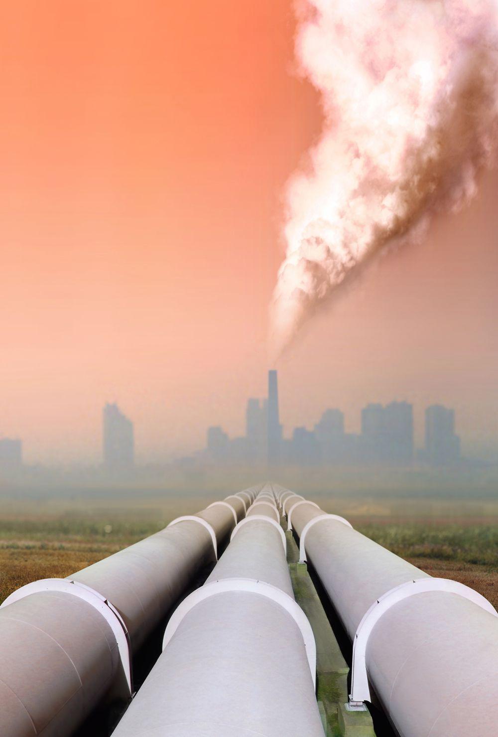 Отримання дозволу на викиди забруднюючих речовин в атмосферне повітря - Фото №2