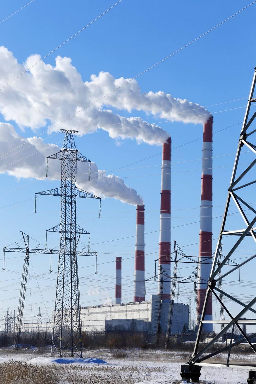 Проведення контрольних вимірювань щодо дотримання нормативів гранично-допустимих обсягів викидів забруднюючих речовин на джерелах - Фото №2