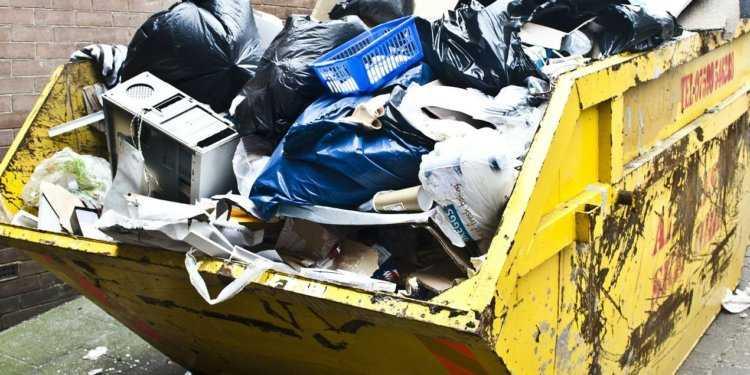 Разработка норм накопления твердых бытовых отходов в населенных пунктах                                                                             - Фото №3