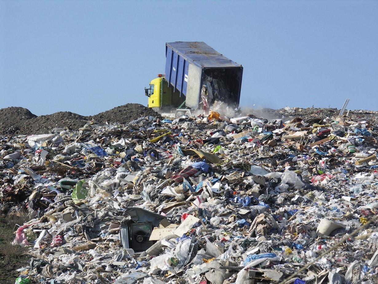 Розробка норм накопичення твердих побутових відходів у населених пунктах