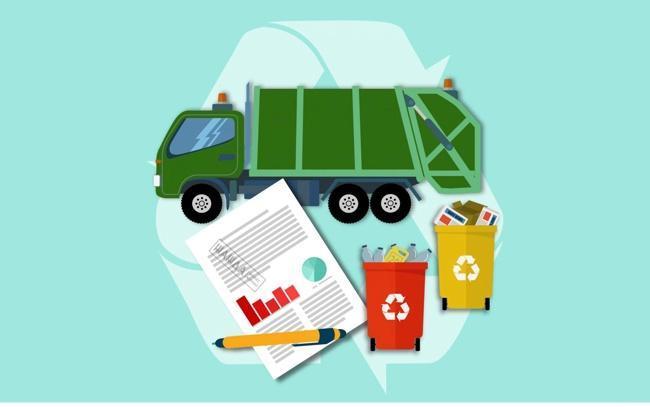 Составление реестровых карт объектов образования отходов (ОГВ), реестровых карт объектов обработки и утилизации отходов (ООУВ) для нужд регистрации и формирования государственного и региональных информационных банков данных