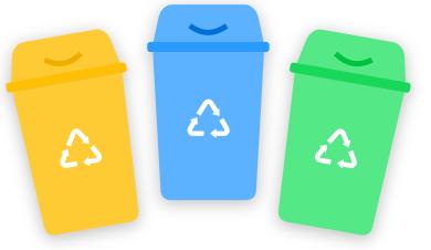 Составление реестровых карт объектов образования отходов (ОГВ), реестровых карт объектов обработки и утилизации отходов (ООУВ) для нужд регистрации и формирования государственного и региональных информационных банков данных - Фото №2