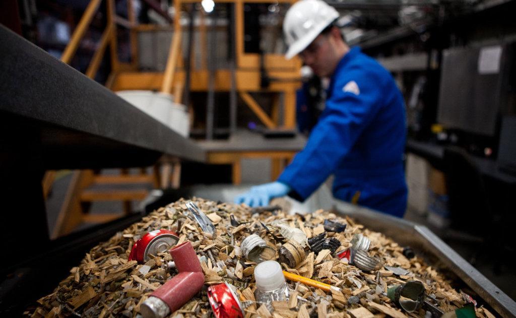 Разработка норм накопления твердых бытовых отходов в населенных пунктах - Фото №2