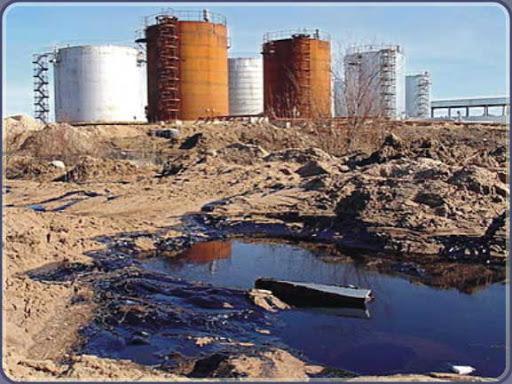 Оценка возможного ущерба от загрязнений, юридический и экологический сопровождение проведения работ по устранению загрязнений - Фото №2
