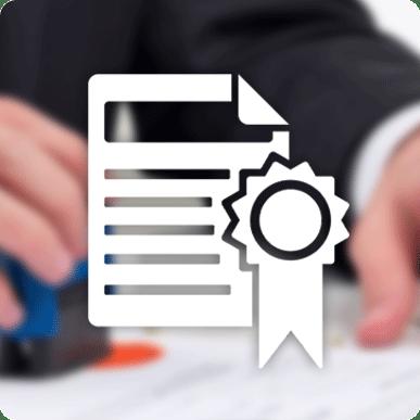 Сопровождение получения лицензий на осуществление хозяйственной деятельности по сбору, заготовке отдельных видов отходов как вторичного сырья
