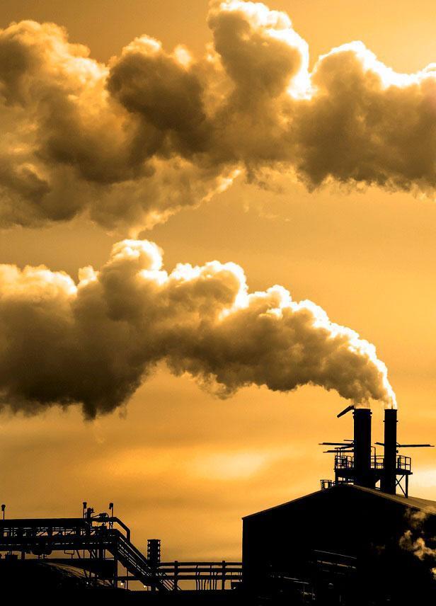 Оцінка екологічних ризиків - Фото №4