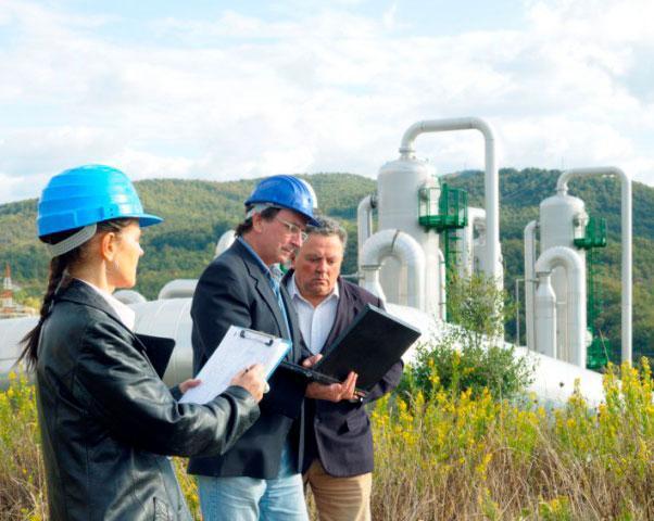 Оценка воздействий на окружающую среду (ОВОС) - Фото №2