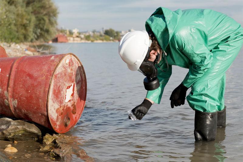 Экологическая экспертиза и независимая экологическая оценка
