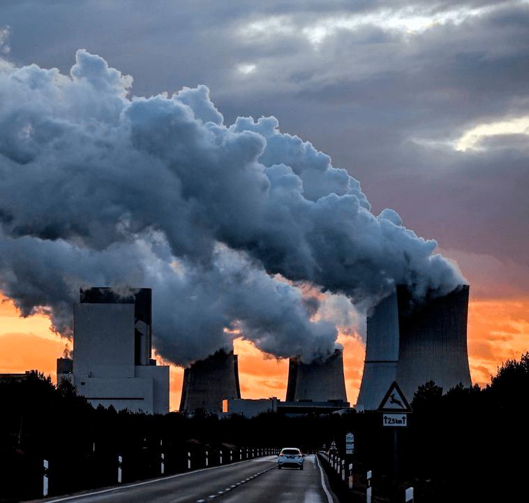 Получение разрешения на выбросы загрязняющих веществ в атмосферный воздух