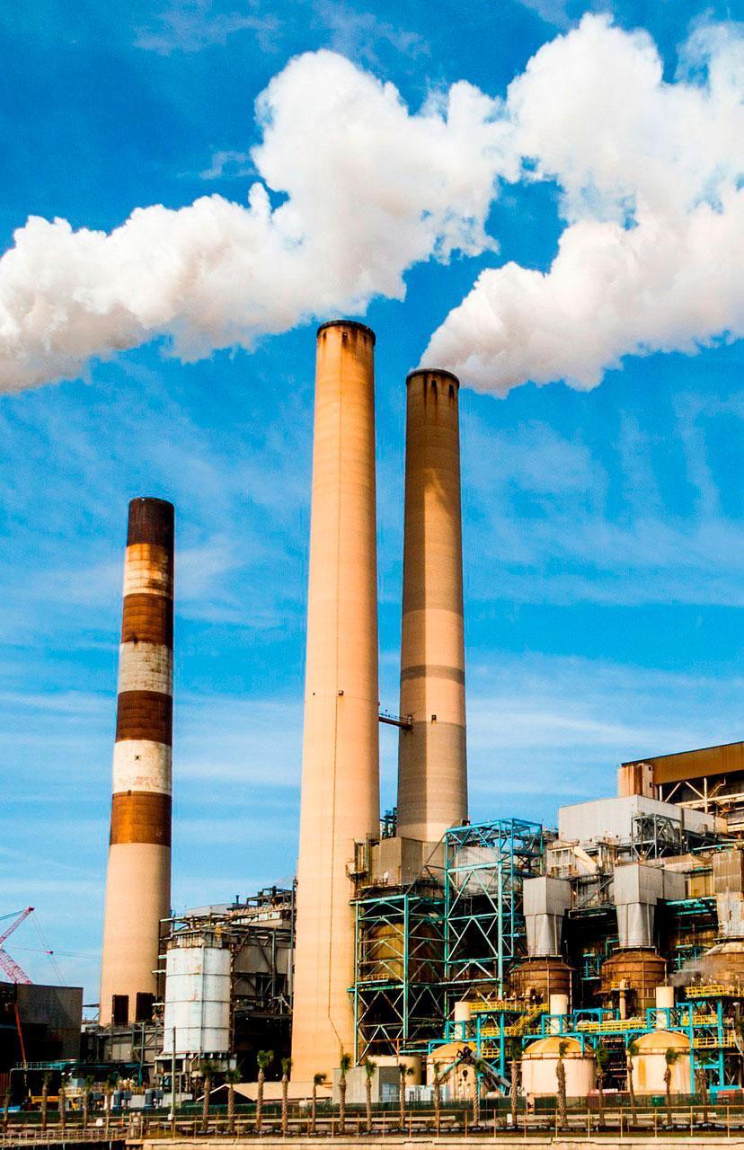 Получение разрешения на выбросы загрязняющих веществ в атмосферный воздух - Фото №2