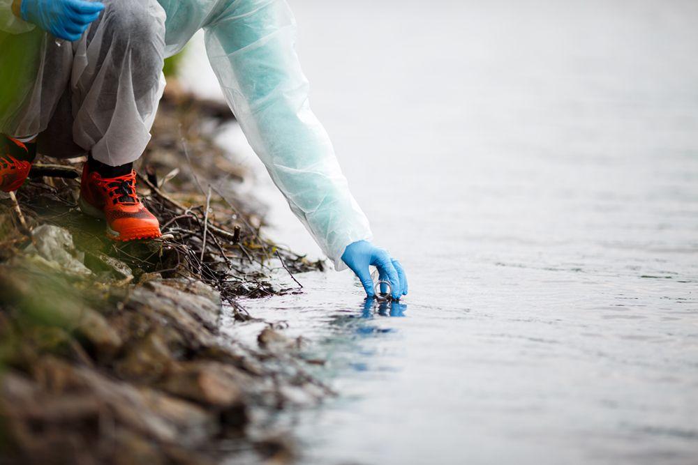 Оцінка можливого збитку від забруднень, юридичний та екологічний супровід проведення робіт по усуненню забруднень - Фото №14