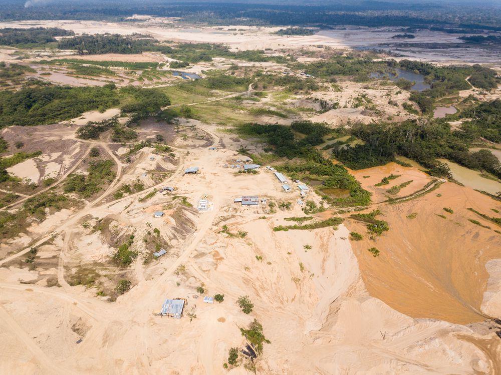 Оцінка можливого збитку від забруднень, юридичний та екологічний супровід проведення робіт по усуненню забруднень - Фото №2