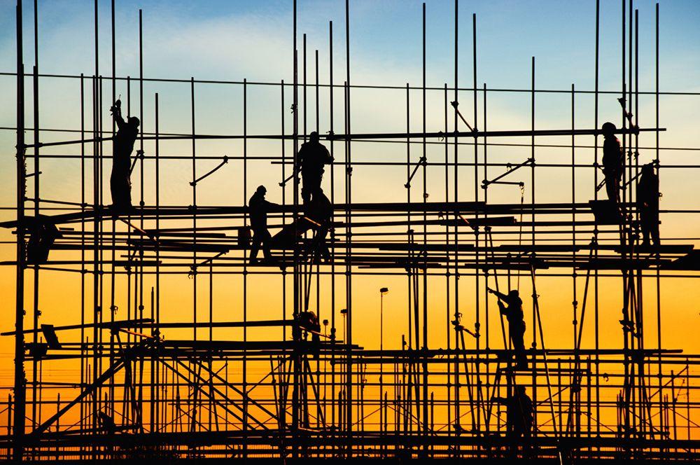 Вимірювання вібрації і оцінка небезпеки впливу вібраційних процесів на проектовані і збудовані будівлі і споруди - Фото №2