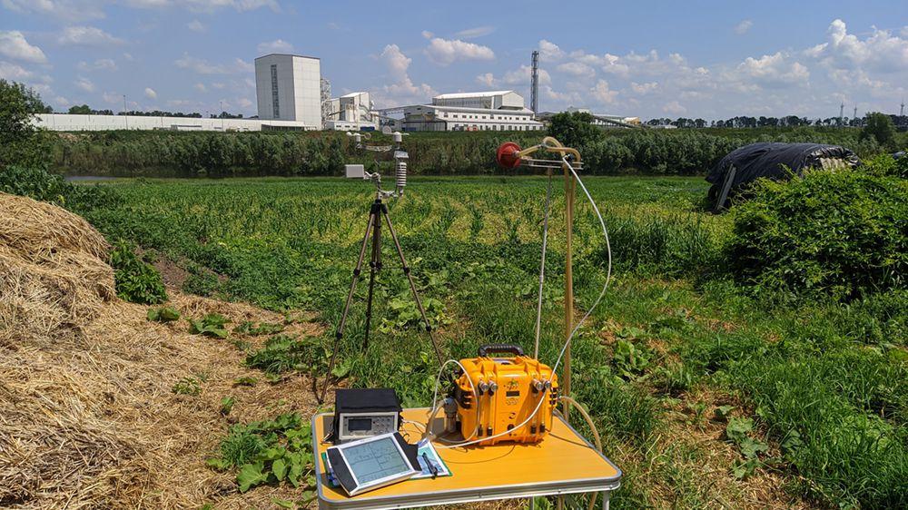 Екологічна оцінка території (Environmental Site Assessment)                                                                             - Фото №3