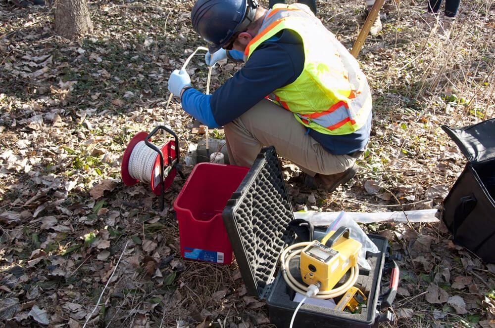 Екологічна оцінка території (Environmental Site Assessment) - Фото №4