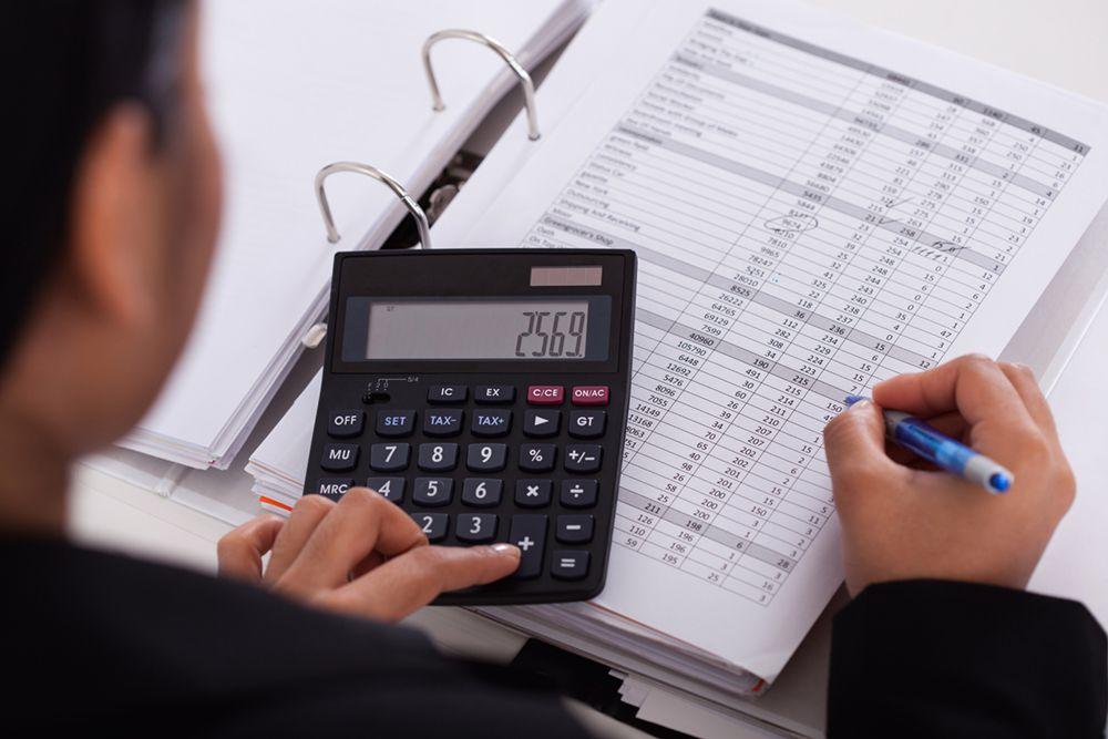Складання щоквартальних розрахунків плати екологічного податку та рекомендацій щодо оптимізації таких платежів                                                                             - Фото №3
