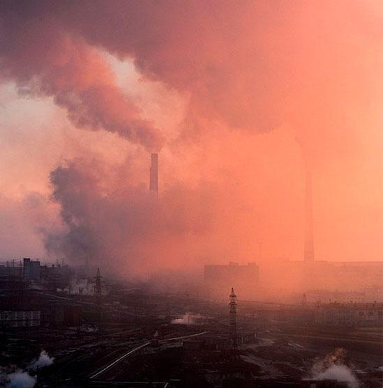 Разработка и утверждение технологических нормативов выбросов загрязняющих веществ - Фото №2