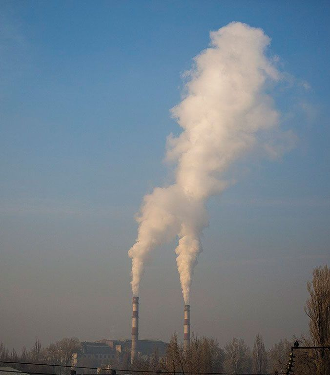 Екологічний супровід інвестпроектів для потреб кредитування - Фото №2