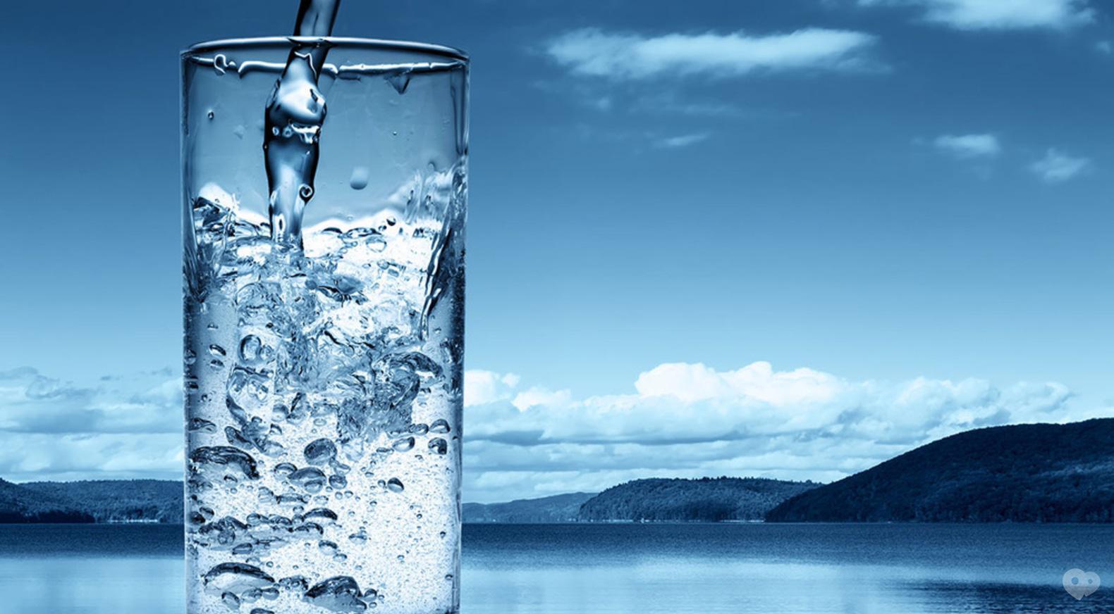 Розроблення питомих норм водоспоживання та водовідведення